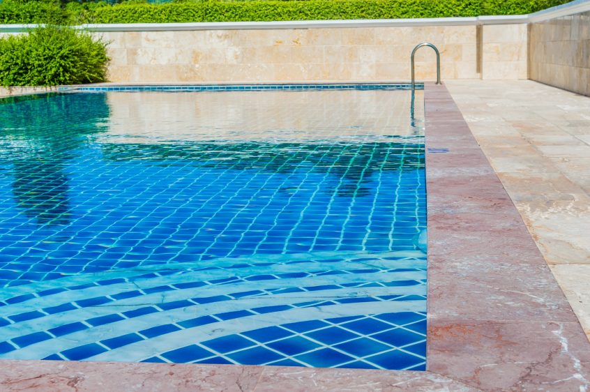 The Evolution of Pool Cleaners