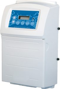 Saltwater Chlorinators Control Unit