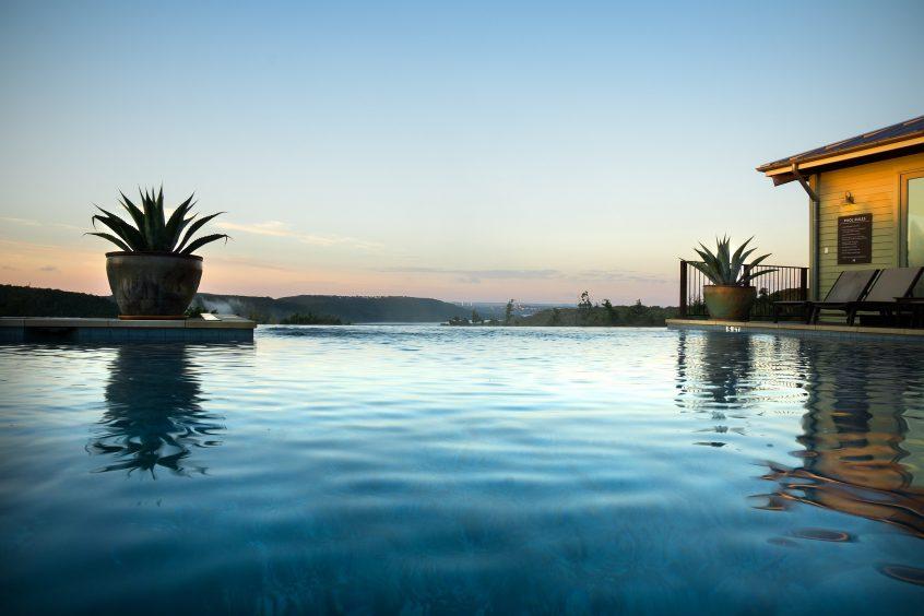 Mobile Technology Revolutionizes Pool/Spa Operation