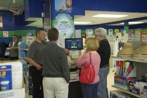 customer loyalty program for pool service