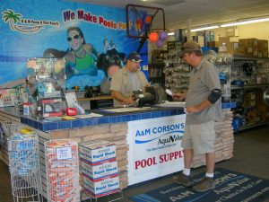 customer rewards pool service