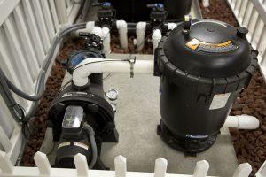 Environmentally Friendly Pools variable-speed pumps (VSPs)