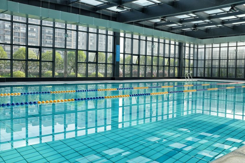 Aquatic facilities equipped with dehumidifiers using economizer strategies will see improved indoor air quality as well as lower operating costs.