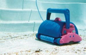 Most automatic cleaners need to be serviced after every season. Regular cleaner maintenance is important to ensure a longer motor life.