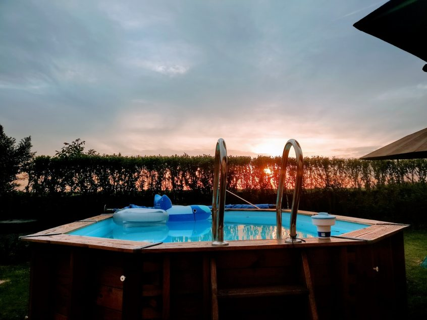 While chlorination tends to be the primary method in which homeowners manage pool water contamination, other advanced water treatment methods exist which are also very effective.