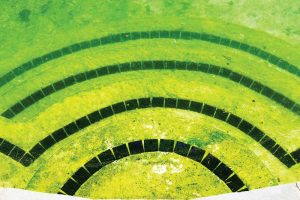 Green algae are the most common type found in pools upon opening.