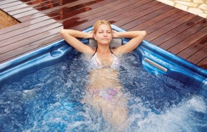 Health benefits of spas relaxation