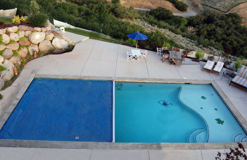 Should Pool Owners Switch from Chlorine to Saltwater?