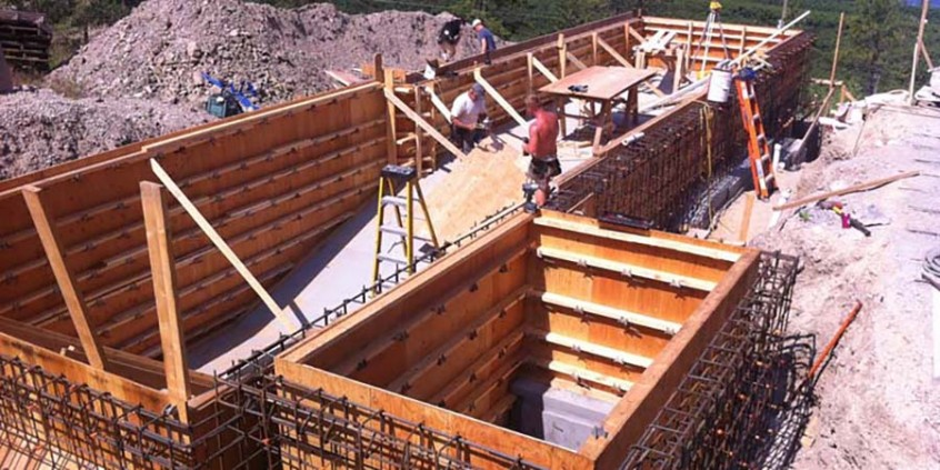 Understanding swimming pool construction terms and techniques