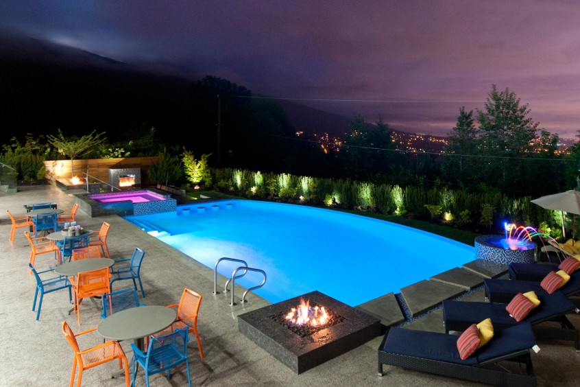 What Does the Future Hold for Pool and Hot Tub Automation?