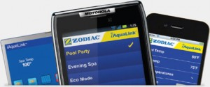 Zodiac Pool Systems Canada Inc. iAquaLink